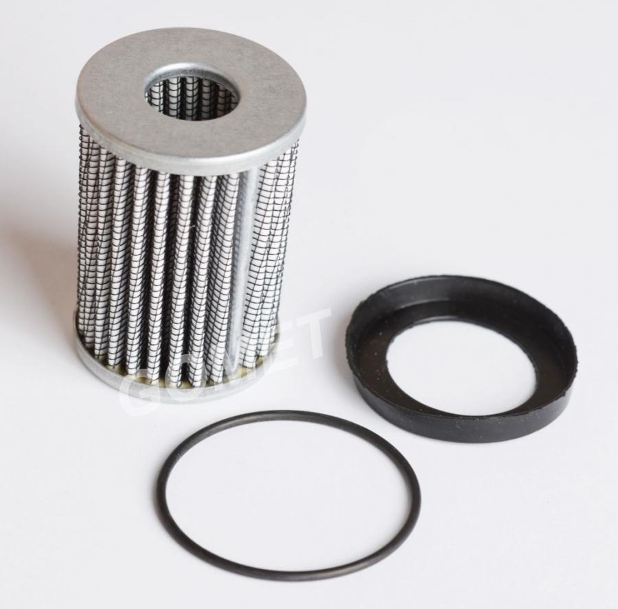 FKN-107-2 - Repair set - Fiber glass filter cartridge (with wire ...
